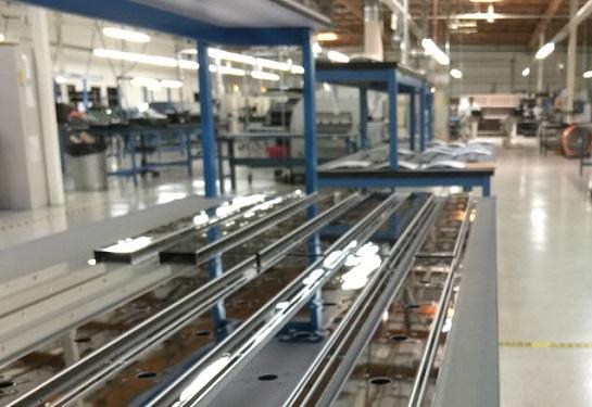 Alta Manufacturing