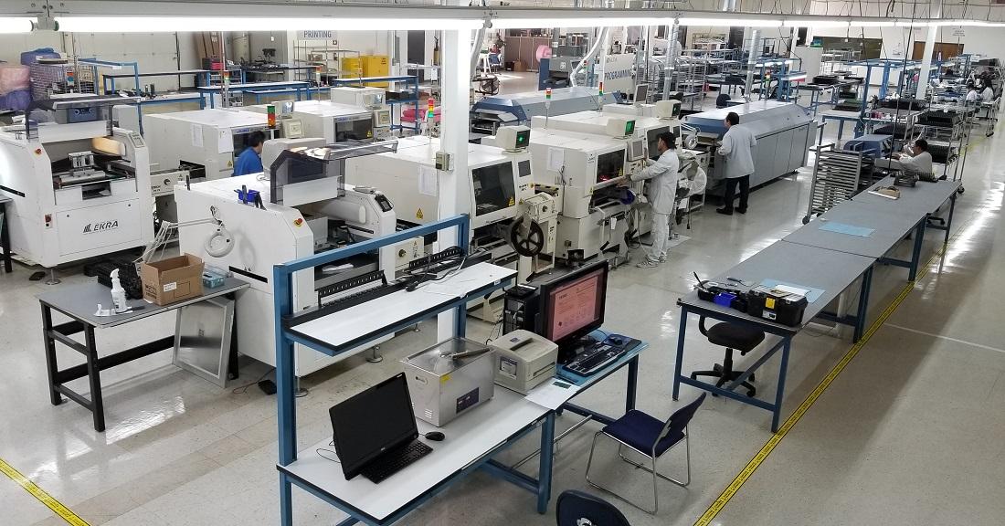 Alta Manufacturing Equipment